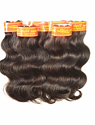 factory wholesale hair malaysian 2kg 40pieces lot 50g/pcs virginal malaysian virgin human hair color1b