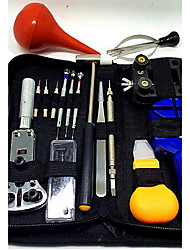16 Watch Tools Set High-End Watch Repair Tools Suite