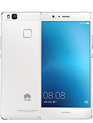 HUAWEI G9 5.2  Android 6.0 4G Smartphone (Dual SIM Octa Core 13 MP 3GB  16 GB Gold / White)