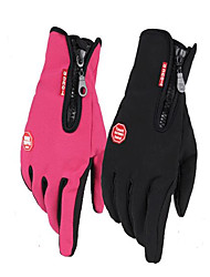Bicycle  Gloves Cycling Gloves Motorcycle Windproof Breathable Cold Winter Gloves