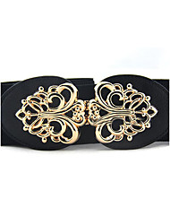 Women Acrylic Wide BeltWork / Casual Alloy Spring / Summer / Fall