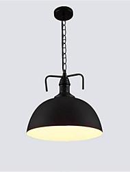 Retro Industrial Style Restaurant Bar Lamp American Rural Warehouse Corridor(Including 1 E26/E27 Bulb)
