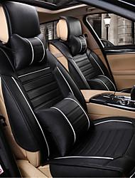 все автомобильное сиденье для Volkswagen Tiguan куб.см гольфа 7 лин дю LAVIDA Пассат MAGOTAN белья подушки четыре
