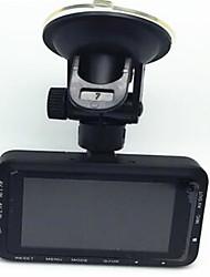 Allwinner novatek 1080p Videoregistratore digitale per auto 3inch Schermo Videocamera da cruscotto