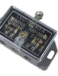 концевой выключатель lx12-2