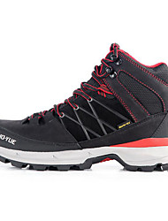 Unisex Athletic Shoes Spring / Fall / Winter Closed Toe Suede Outdoor Flat Heel Lace-up  Hiking