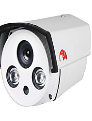 1.3 MP Bala Al Aire Libre with Infrarrojo 64(Impermeable / Detector de movimiento)