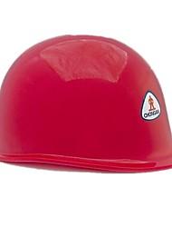 capacete de segurança de plástico