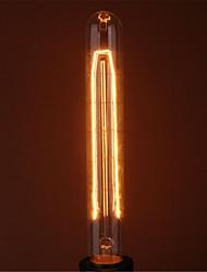 T225 40w e27 марочные Эдисона нить накаливания (AC220-240V)