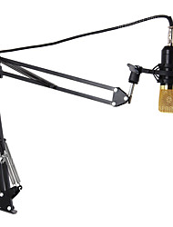 Professional General Accessories High Class Guitar New Instrument Metal Musical Instrument Accessories Black