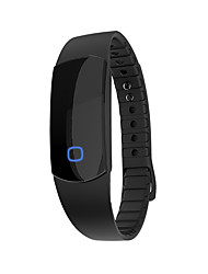 Smart Bracelet / Activity Tracker Alarm Clock / Calories Burned / Water Resistant / Sleep Tracker / Pedometers