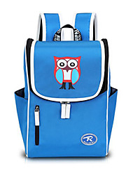 Kids Nylon Casual / Outdoor Backpack