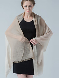 Alyzee Women Wool ScarfFashionable Jewelry-B5007