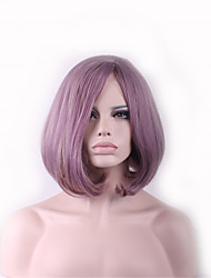 Harajuku Ombre Short Perucas Pelucas Wig Sex Products Synthetic Hair Wigs Perruque Hair Styles Short
