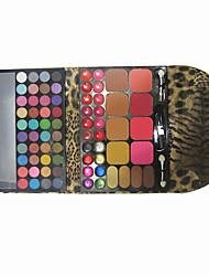 32 Eyeshadow Palette Dry Eyeshadow palette Powder Large Daily Makeup