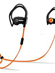 Somic S3 Bluetooth Headphones Wireless Sport Waterproof IP4 Earphone With MIC Pedometer Heart Rate Monitor For Running