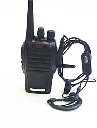 365 k-301 poder 5W 400-470MHz frequência chamada local remoto para a propriedade restaurante e turismo situações aplicáveis