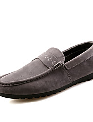 Casual Driving Slip-on Loafers for Men's Dress Shoes in Summer Autumn for Office/Party/Business/Wedding