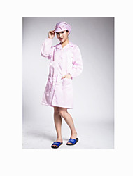 High Quality Antistatic Clothing Pink Size XL