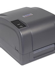 High Definition Two-Dimensional Code Printer