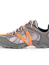 Herren-Sportschuhe-Outddor-Kunststoff-Flacher Absatz-Flache Schuhe-Orange