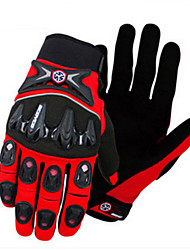 Race Feather MX47 Off Road Motorcycle Rider Riding Motorcycle Anti Wear And Wear Resistant Gloves