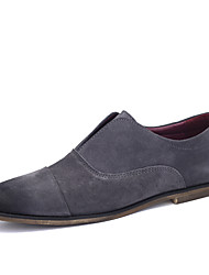 Men's Loafers & Slip-Ons Spring / Summer / Fall / Winter Flats Office & Career / Party & Evening / Casual Flat