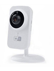 720 P Hd Wireless Card Camera Card Network Camera