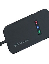 Mini GPS Tracker GPS Vehicle Tracking System Equipment