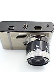 Завод-производитель комплектного оборудования 4,3 дюйма Allwinner TF карта Черный Автомобиль камера