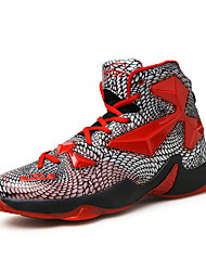 Men Professional Basketball Shoes