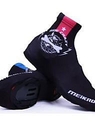 Cycling Shoes Men's Mountain Bike  Road Bike Boots Anti-Slip  Wearproof  Fast Dry  Waterproof  Breathable Black-Other