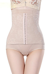 YUIYE® Women's Briefs High Waist Abdomen Drawing Briefs Postpartum Hips Lifting Slimming Body Shaper Pants Corsets