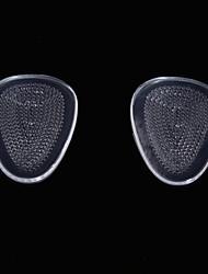Силикон для Стельки / вкладышиЭти силиконовые вставки практически невидимы и служат для обеспечения комфортной поддержки стопы во всех