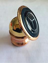 магнитный автомобиль мобильный телефон сиденье кронштейн автомобиля логотип магнит универсальный навигатор стол тайвань присоска