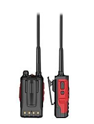 Portable / Sur Véhicule BF-5111UV Alarme d'urgence / Invite Vocale / GPS