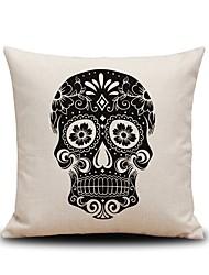 1PC Household Articles Back Cushion Novelty Originality Fashionable Single Pillow Case