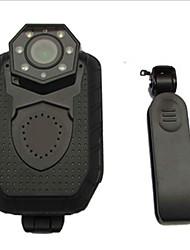 1296p HD gravador de aplicação da lei de 32 milhões noturna infravermelha instrumento de aplicação da lei visão ar DSJ-Q8