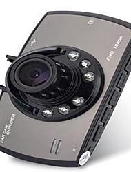 Завод-производитель комплектного оборудования 3-дюймовый Allwinner TF карта Черный Автомобиль камера