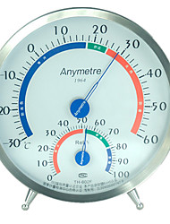 Virtue When The High-Precision Electronic Hygrometer Th602F Household Thermometer Hygrometer