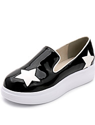 Women's Shoes Slip-ons Round Toe Casual More Colors Available