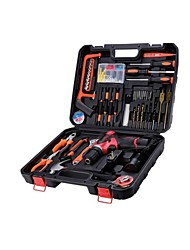 Hardware  lithium electric drill tools toolbox