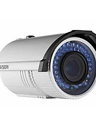 Hikvision DS-CMOS 2cd2610ef-i de 1,3 MP cámara de red Tipo de 1/3 cilindros