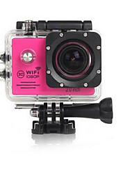 The 5 Generation SJ7000 Sports Camera 1080P HD Motion Camera DV Aerial FPV Waterproof WiFi Version