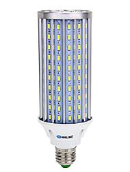 30W B22 E26/E27 Ampoules Maïs LED T 160 SMD 5730 3000 lm Blanc Chaud Blanc Froid Décorative AC 85-265 V 1 pièce