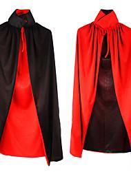 1pc dieu de la mort manteau pour costume de halloween