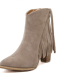 Women's Boots Spring / Fall / WinterHeels / Snow Boots / Bootie / Gladiator / Basic Pump / Comfort / Shoes