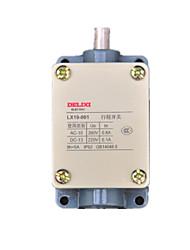 lx19-001 концевой выключатель