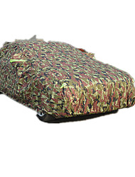The Camouflage Seasons Car Garments