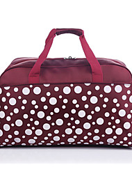 Unisex Oxford Cloth Sports / Outdoor Travel Bag